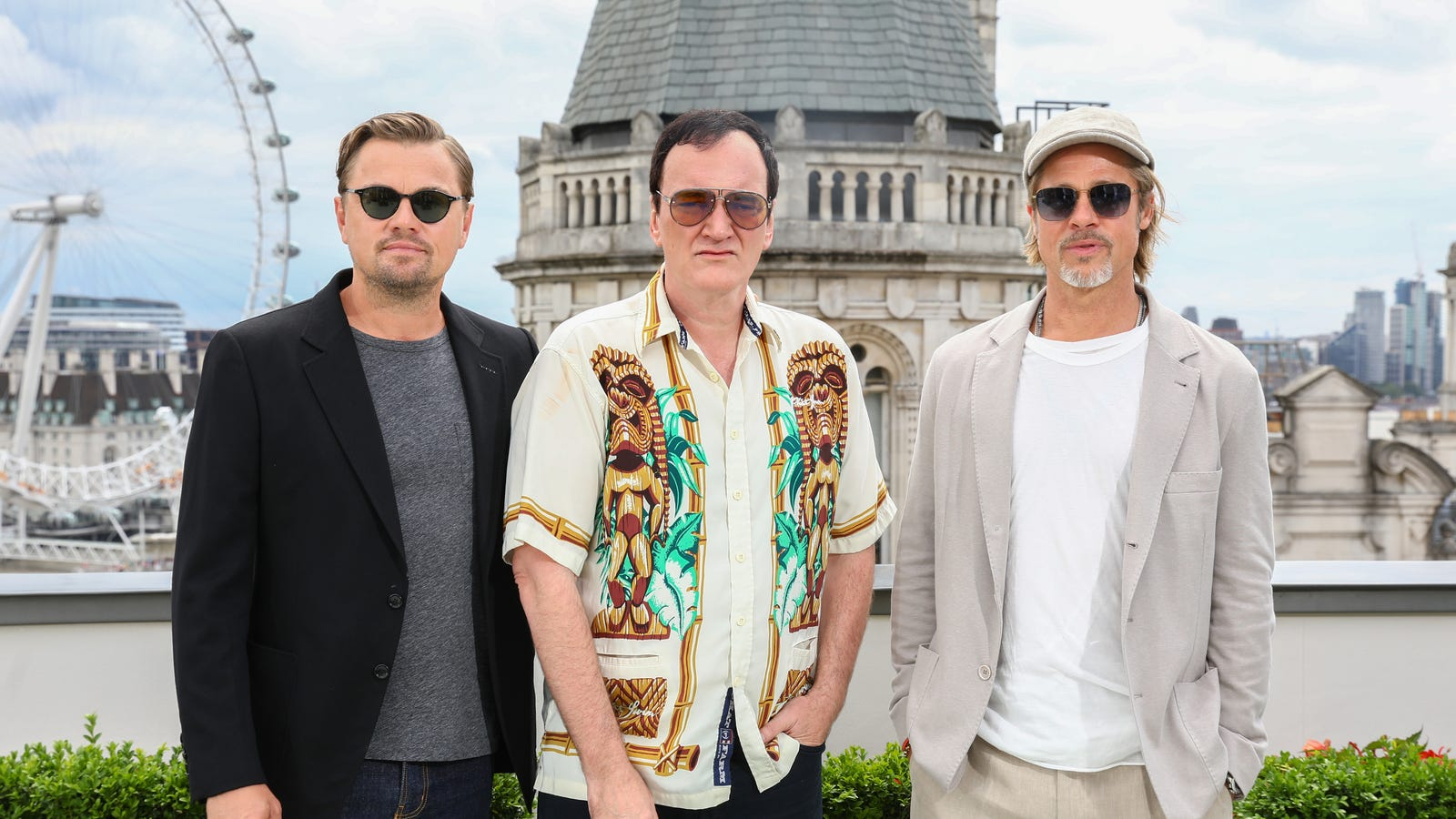 Quentin Tarantino stands by Once Upon A Time… In Hollywood's arrogant Bruce Lee