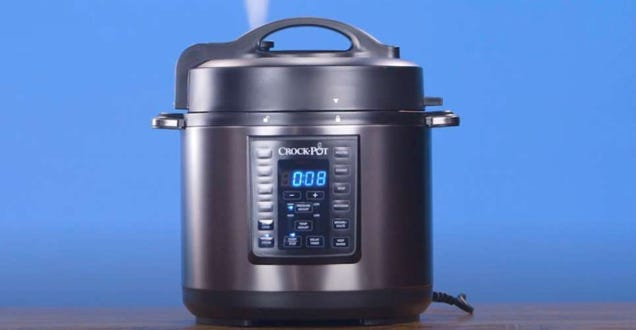 This Is Us Seemingly Predicted Crock-Pot Woes as Company Issues Recall Due to Burn Risk