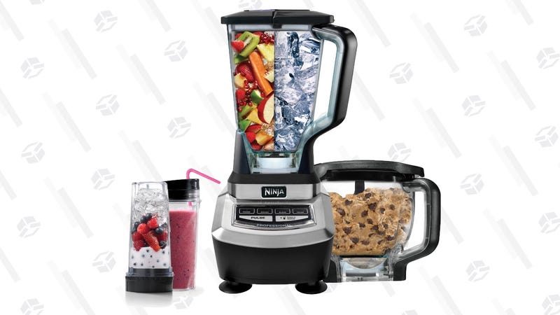Ninja Supra Kitchen System | $99 | Walmart