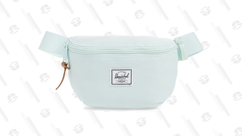Herschel Supply Co. Fourteen Belt Bag | $17 | Nordstrom