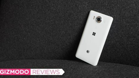 Microsoft Is Selling Old Lumia Smartphones Again, For Some