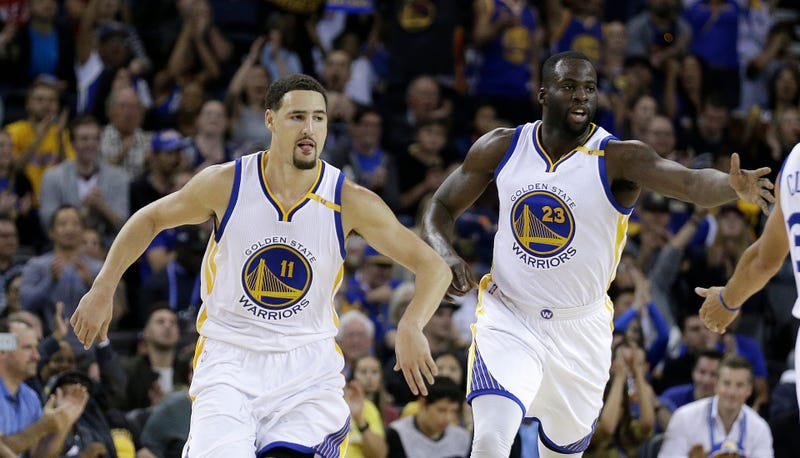 Warriors rule out Stephen Curry against Trail Blazers due to illness