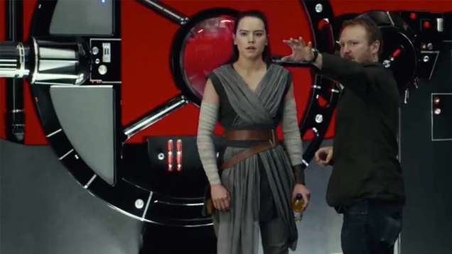Rian Johnson Thinks Catering Foremost to Fanservice Is a Potential Mistake (and He s Right)