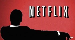 "Illustration for article titled Netflix sobre su llegada a España: ""No nos preocupa la piratería"""