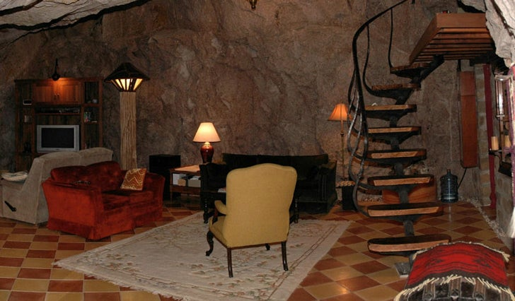 underground cave home.  Remarkable Cave Houses Including the Homes that Inspired Tolkien