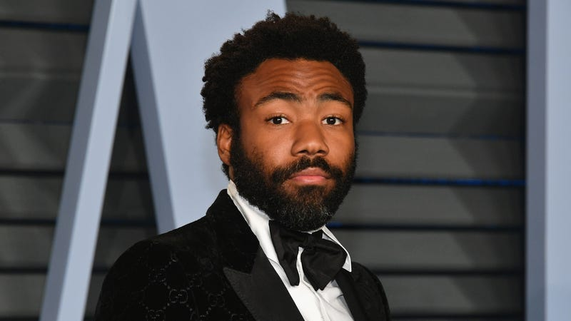 Illustration for article titled SNL scores Donald Glover as host and musical guest for its May 5 episode