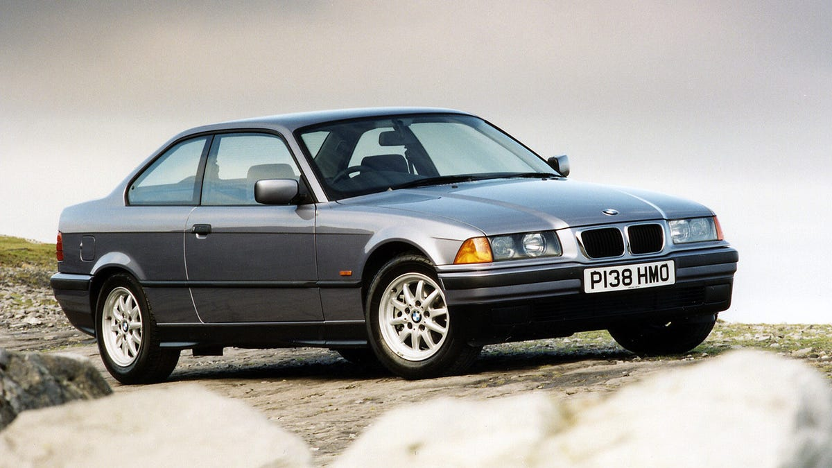 When Will The Bmw E36 Get Its Day In The Sun