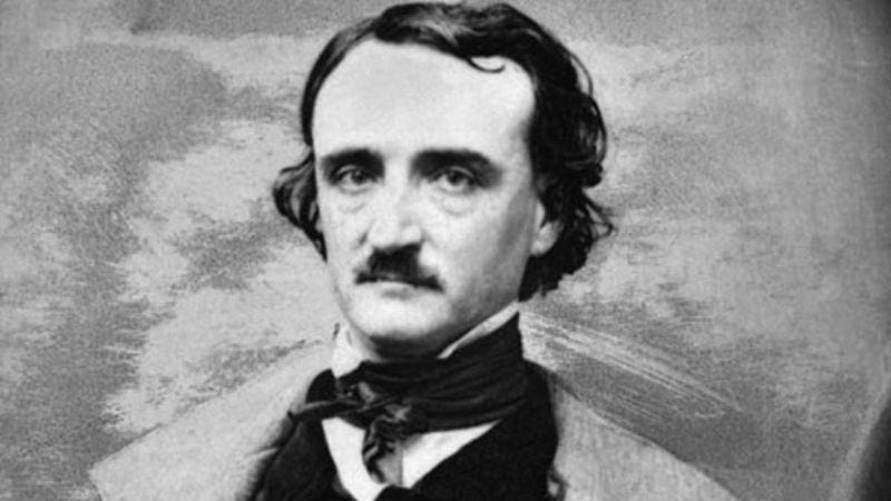 Illustration for article titled Celebrate Edgar Allan Poe's 207th birthday with this handy story generator