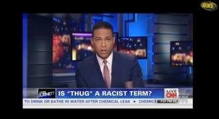 CNN's Don LemonYouTube
