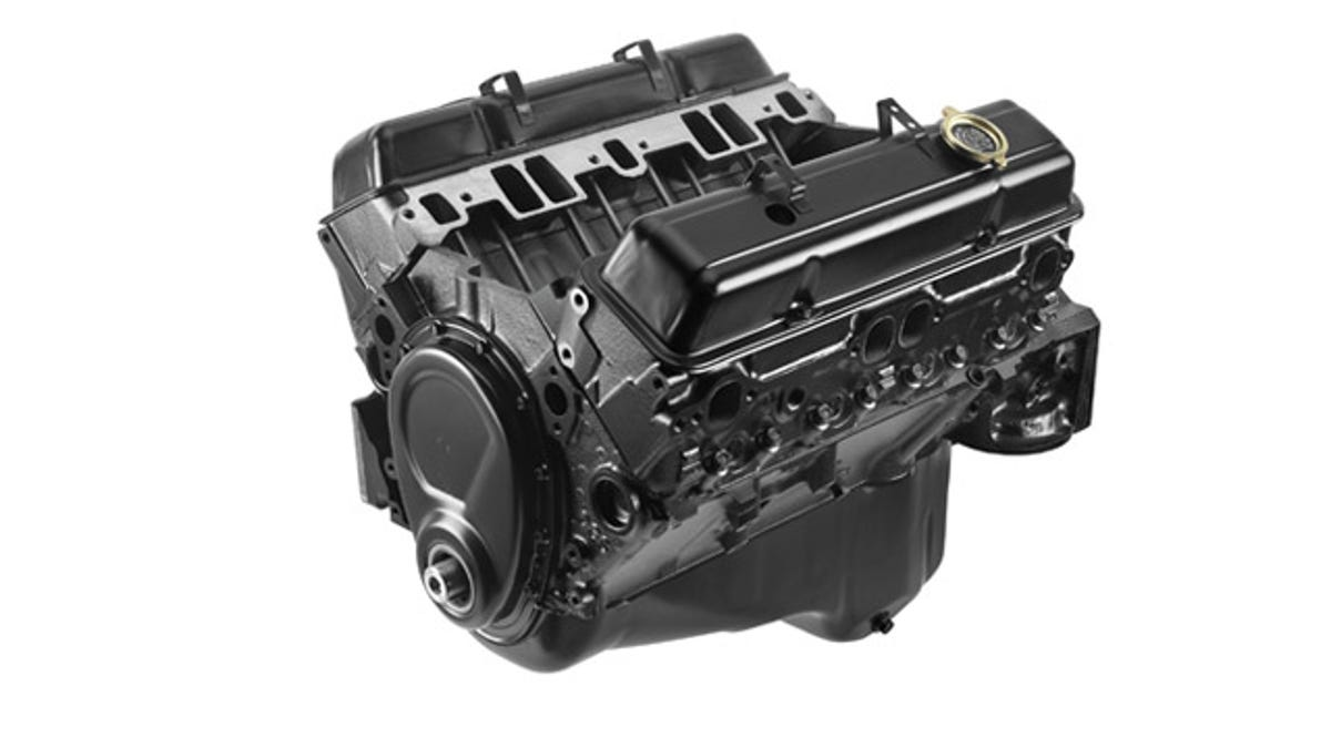 The Best Crate Motors On Sale
