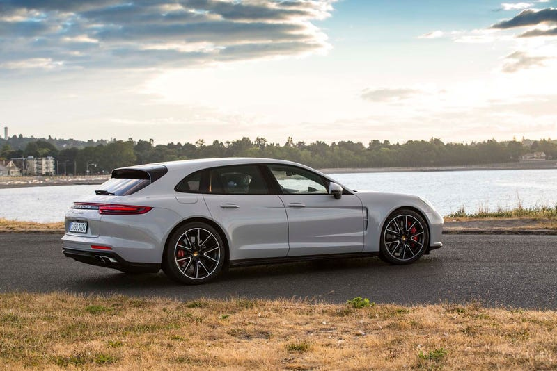 Illustration for article titled Panamera Reliability?