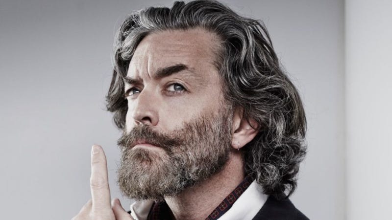Illustration for article titled Tim Omundson unwell after suffering a stroke [updated]
