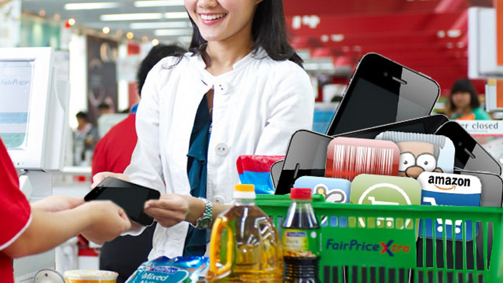 The Best Shopping Apps for iPhone