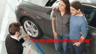 Illustration for article titled Should I Buy A Car On Black Friday?