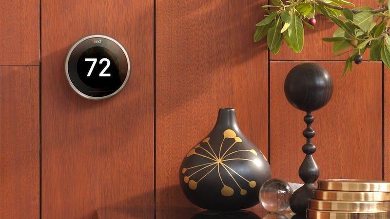 Nest Learning Thermostat | $169 | Amazon
