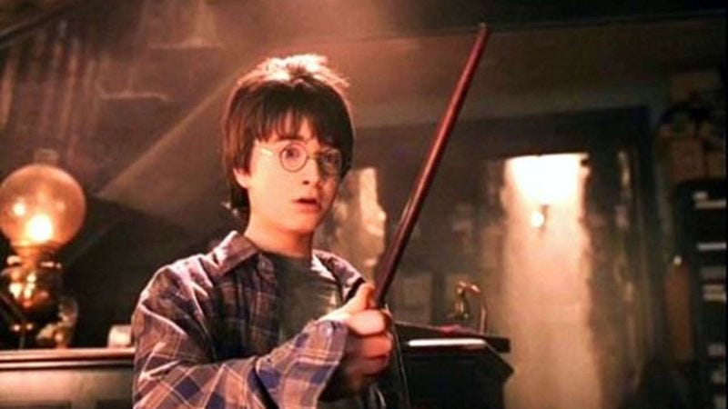 (Photo: Harry Potter And The Sorcerer's Stone)