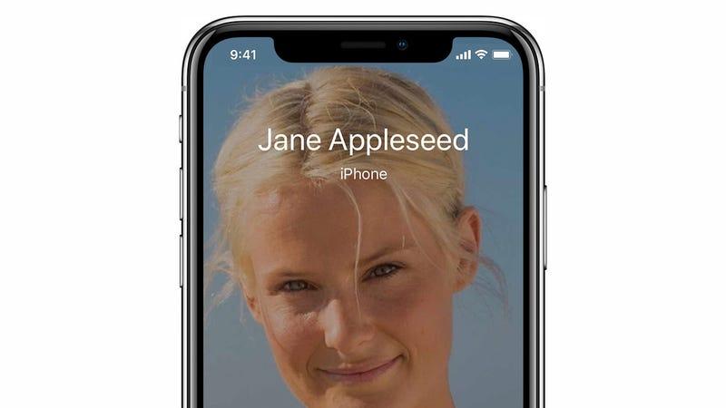 Illustration for article titled FaceTime editará tus ojos en tiempo real para que parezca que miras a cámara en vez de a la pantalla