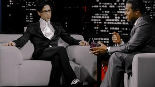 "Tavis Smiley, right, says of Prince, ""I've never met a more curious mind …""J. Van Evers/Tavis Smiley Media"