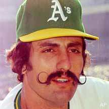 Illustration for article titled Rollie Fingers' Nondescript Van