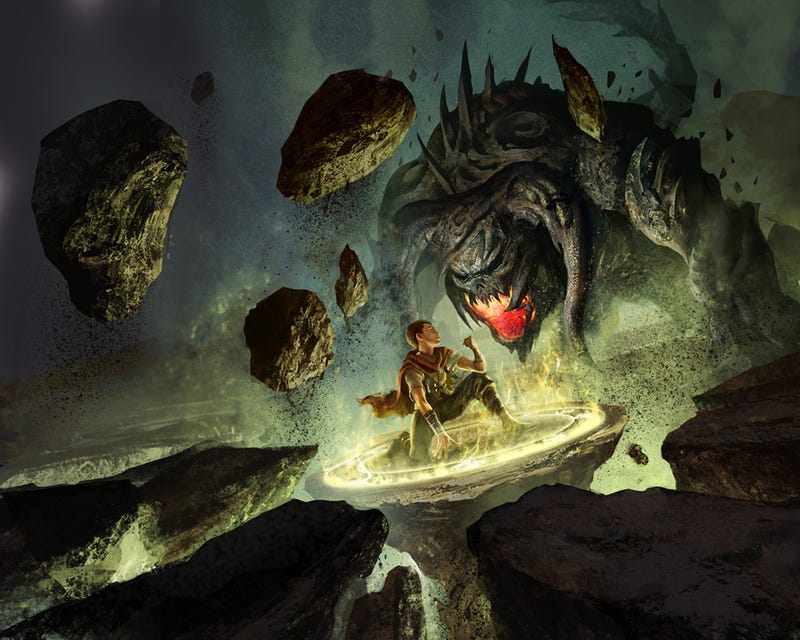 Illustration for article titled Why the Turn Towards Gritty Realism In Epic Fantasy? Authors Sound Off!