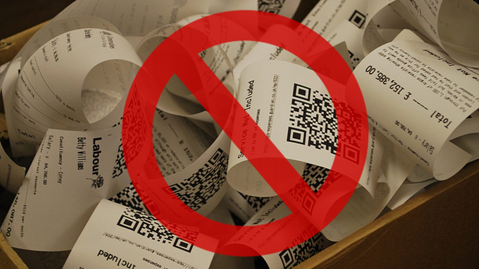 How to Return Nearly Anything Without a Receipt