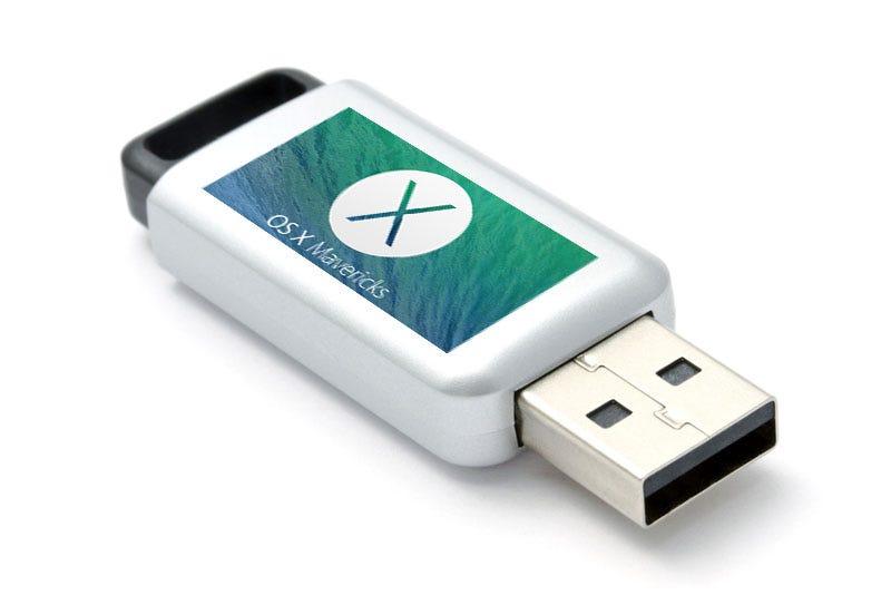 Illustration for article titled Cómo crear un USB de arranque para instalar Mavericks desde cero