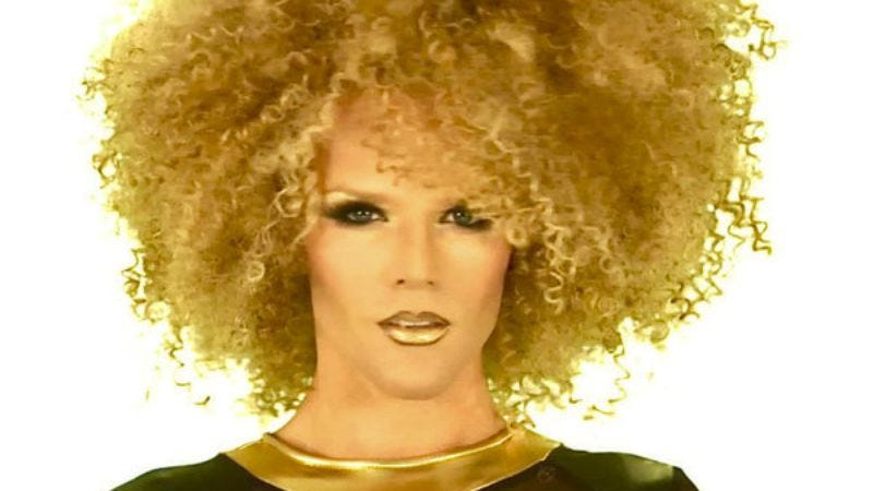 Illustration for article titled RuPaul's Drag Race star throws musical shade at Chick-Fil-A