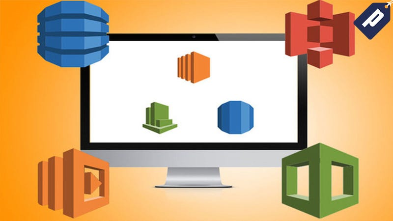 Illustration for article titled Become A Certified Amazon Web Services Engineer: Save Over 85%
