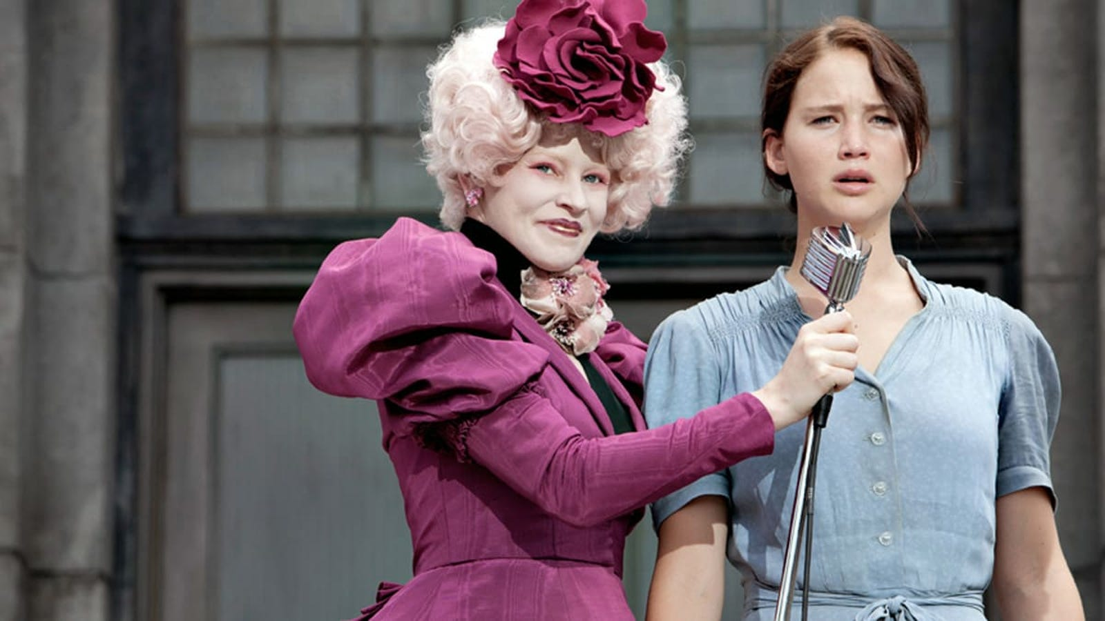 The Hunger Games Is Getting a Prequel Novel, Set During the 'Dark Days' of Panem