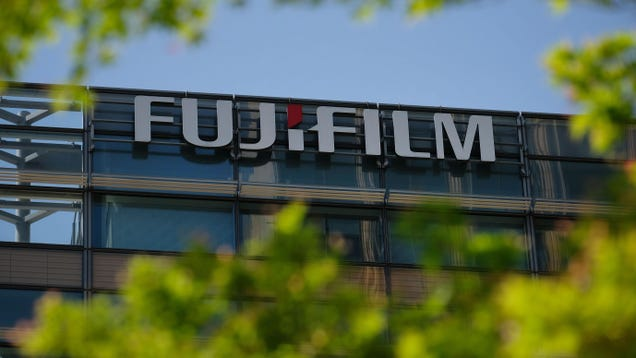 Fujifilm Is the Latest Victim of the Global Ransomware Spree