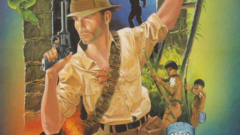 Illustration for article titled Video Games That Make You Feel Like Indiana Jones
