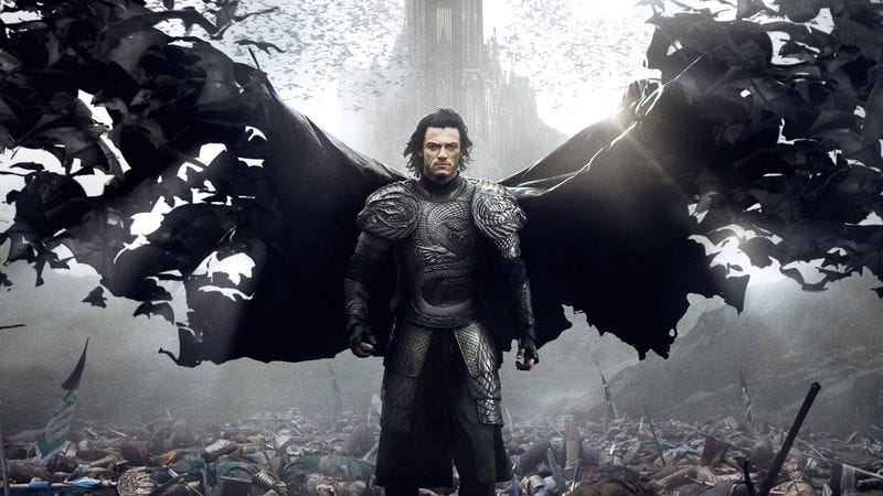 Illustration for article titled Chicago, see Dracula Untold early and for free