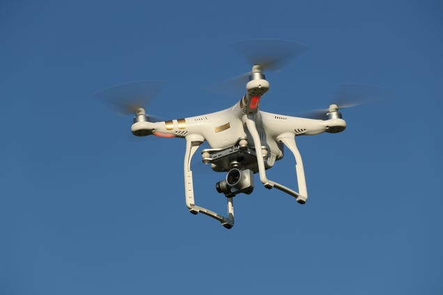 ACLU Sues Baltimore Police Department Over Aerial Surveillance Program