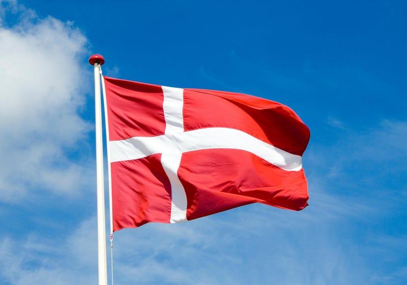 Illustration for article titled Do It For Denmark
