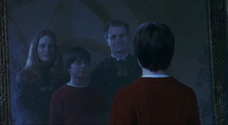 Screencap from Harry Potter and the Sorcerer's Stone (WB)