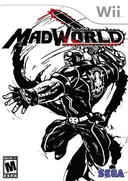 Illustration for article titled Capcom Talks MadWorld, Hardcore Wii Gaming