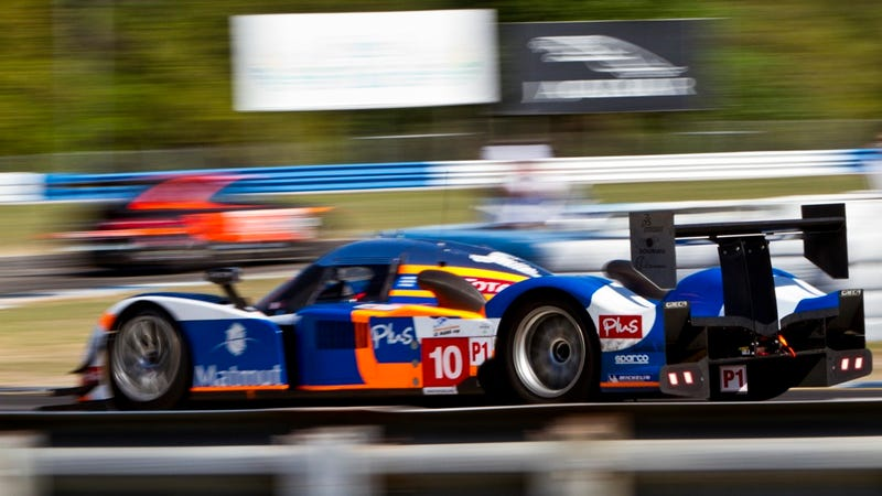 Illustration for article titled The 2011 12 Hours of Sebring in Photos