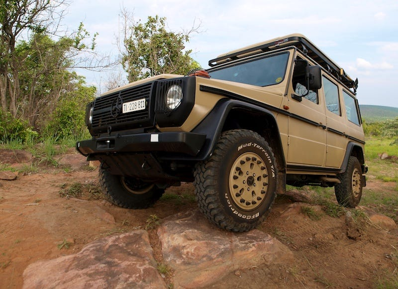 Best Overland Vehicles >> The Ten Best Used Vehicles For Exploring The World