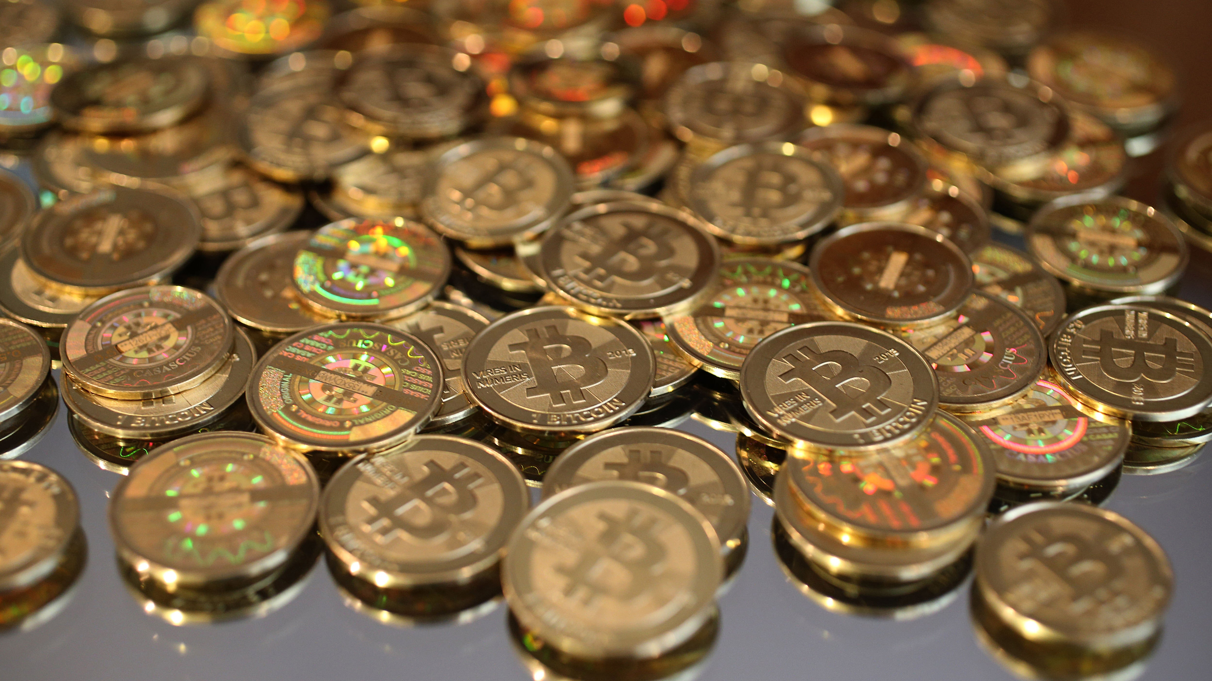 The Feds Just Turned a $1.6 Million Profit on Seized Silk Road Bitcoin - 웹