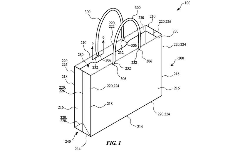 Image: US Patent Office
