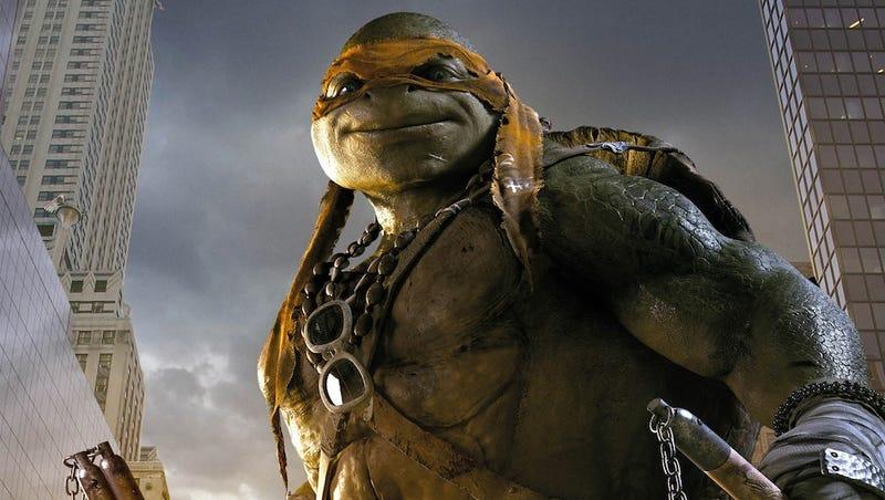 Illustration for article titled Teenage Mutant Ninja Turtles: The Spoiler FAQ