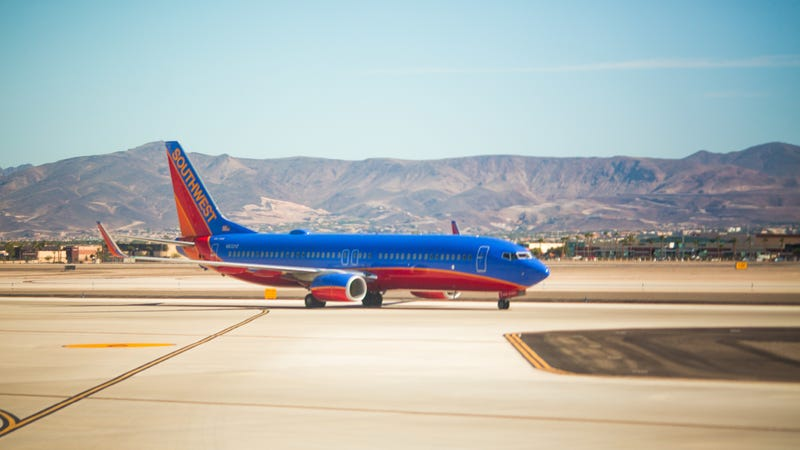 Buy Fall Southwest Flights for as Little as $49