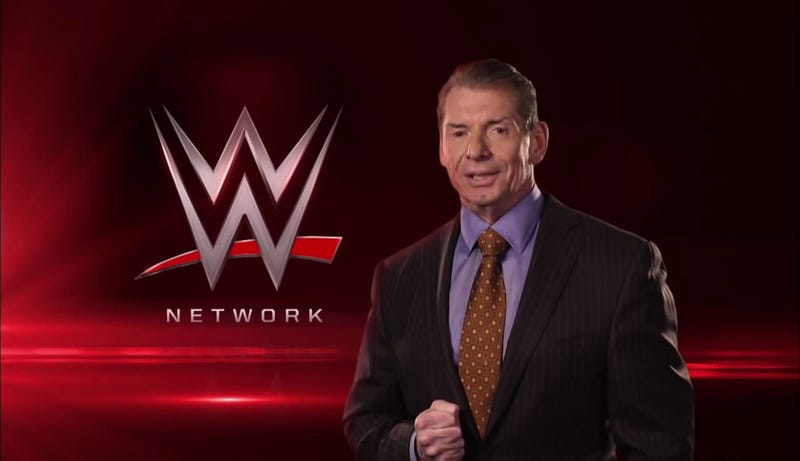 Image result for WWE Network