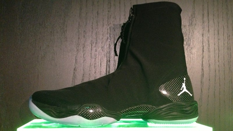 best service b38c0 02601 Air Jordan XX8 First Look: HAHAHA These Are the New Air ...