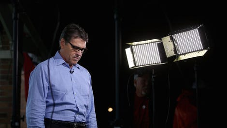 a look back at sad presidential wannabe rick perry s best