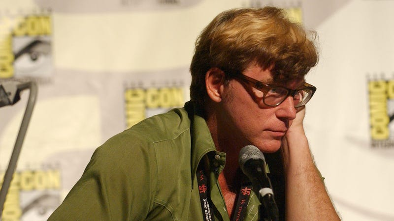 Illustration for article titled Ren & Stimpy creator John Kricfalusi accused of sexually exploiting teenage girls