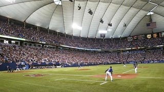 Illustration for article titled Metrodome Memories Are A Little Pathetic