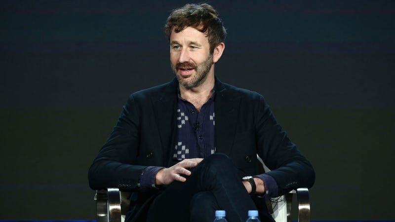 Illustration for article titled Chris O'Dowd will also enter The Twilight Zone