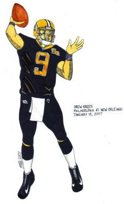 Illustration for article titled The Reggies Are Running Rampant In New Orleans