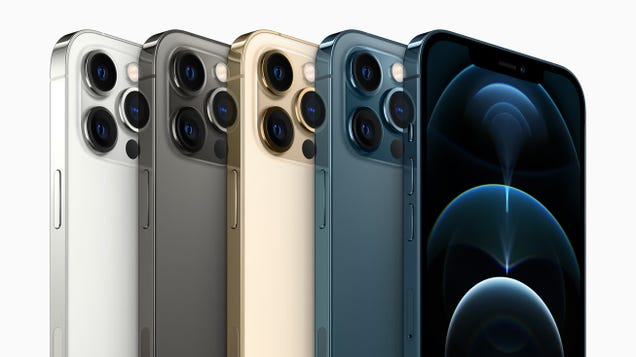 The iPhone 13 Rumors Have Already Started Swirling